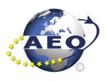 Logo AEO Authorised Economic Operator